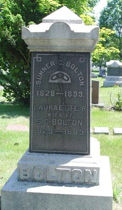 Lauraette R Bolton