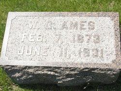 W. C. Ames