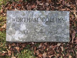 Wortham Collins