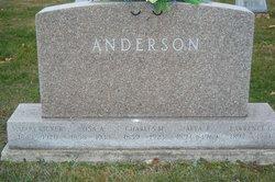 Alta Jane <i>Stottlemyer</i> Anderson