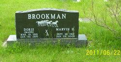 Marvin H Brookman
