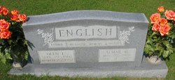 Olen L English