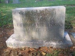 Infant Jenkins