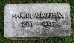 Martin Ammerman