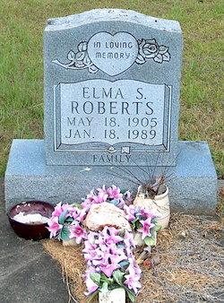 Elma S. Roberts
