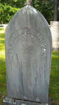 Benjamin C Daniels