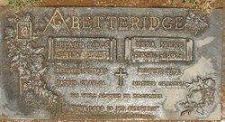 Vera Irene <i>Kennedy</i> Betteridge