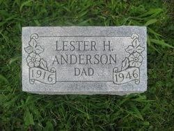 Lester H. Anderson