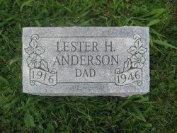 Lester H. Anderson