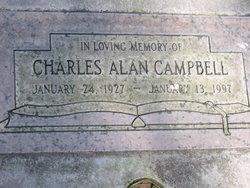 Charles Alan Campbell