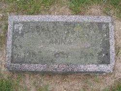 George William Anna