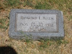 Raymond L. Allen