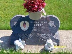 Norma Jean Acres