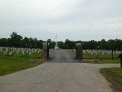 Fort Sheridan Cemetery