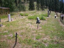Ranald McDonald Cemetery