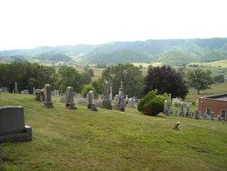 Rich Valley  Presbyterian Church Cemetery