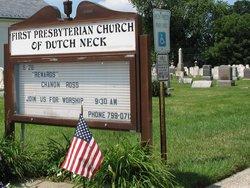 Dutch Neck Cemetery