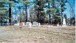 Bonny Eagle Cemetery