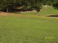 Hudsonville CME Church Cemetery