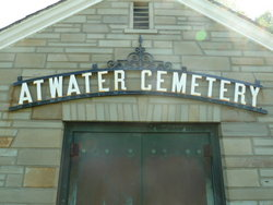 Atwater Cemetery