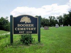 Booher Cemetery