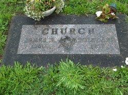 Polly Ann Church