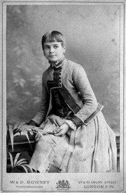 Ethel D. <i>Doulton</i> Stott