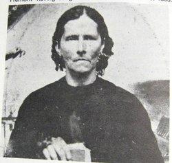 Mary Polly <i>Williams</i> McFall Springer