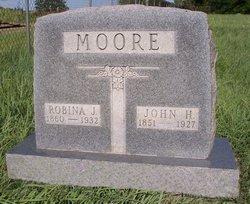 Robina Jane <i>Creek</i> Moore