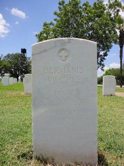 Hermanis Vilches