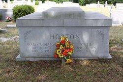 Oris E. Horton