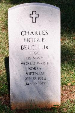 Charles Hogle Belch, Jr