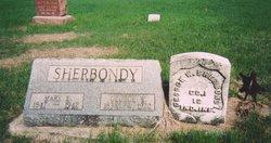 George W Sherbondy