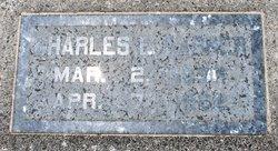 Charles Emmett Garner