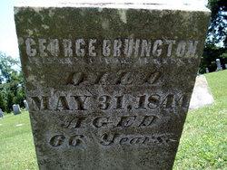 George Bruington