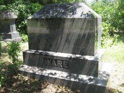 George Washington Ware