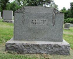 Mary Louisa Agee