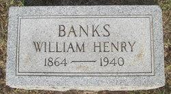 William Henry Banks