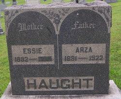 Arza Haught