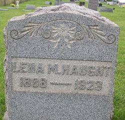 Lena Mae Haught