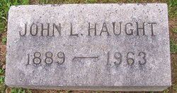 John Lawrence Haught