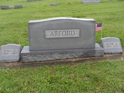 Jacob Ray Arford