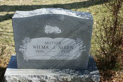 Wilma J. Allen
