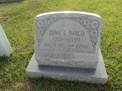 Edna <i>Scott</i> Barco