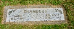 Eda Belle <i>Pittman</i> Chambers