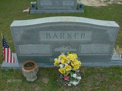 Sinclair Davidson Clarence Barker