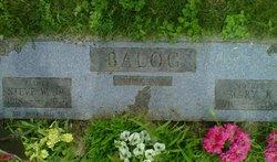 Mary K. <i>Kuzy</i> Balog