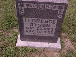 Florence E. Dyson