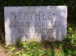 Julius Schiller