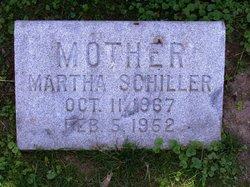 Martha Schiller